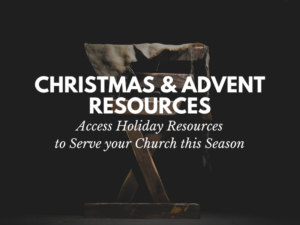 2018 Christmas and Advent Resource Collection