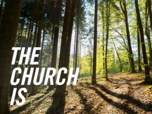 The Church Is… Restored. Made New.