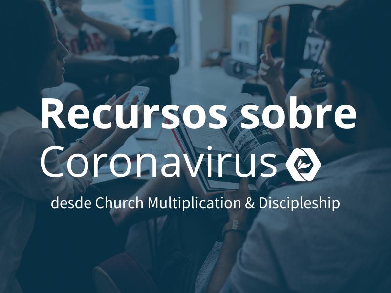Coronavirus Spanish Resources