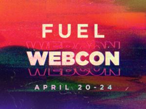 Fuel Webcon 2020 Videos
