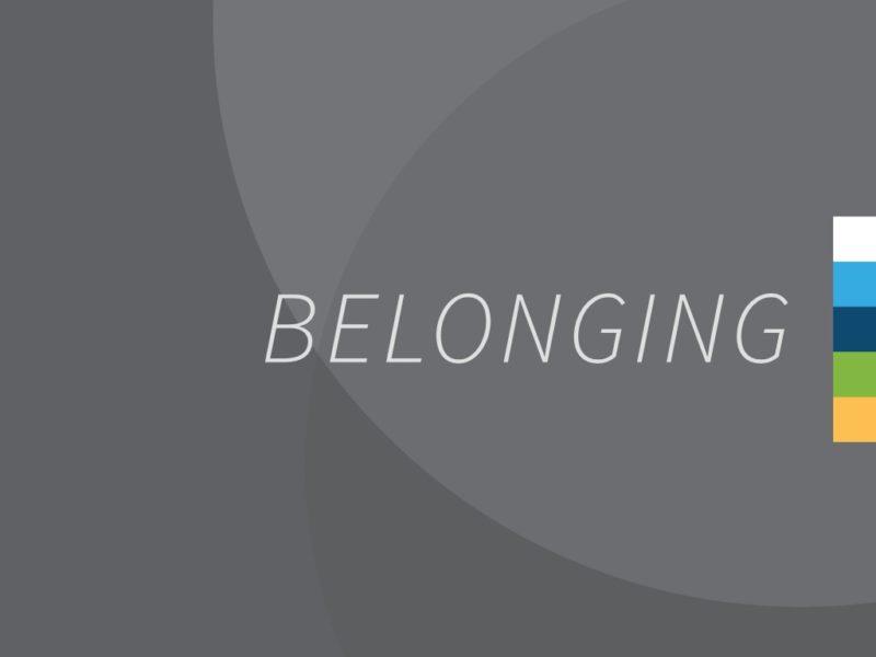 Belonging: A Guide for Membership in The Wesleyan Church