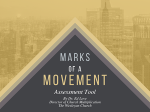 Marks of a Movement Assessment Tool