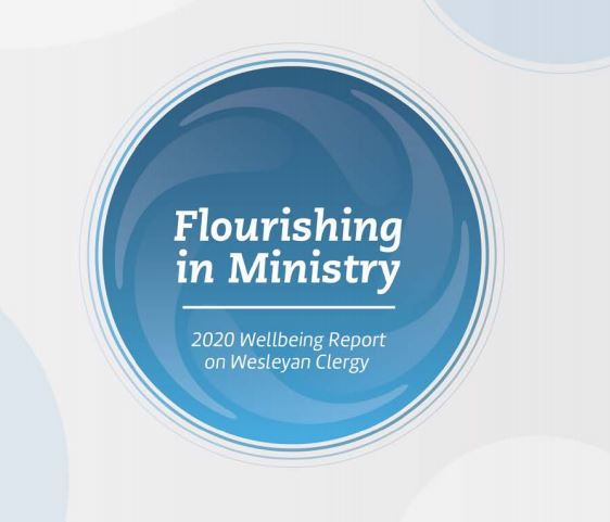 Clergy Wellbeing Report 2020