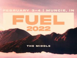 Fuel 2022 Promo Kit