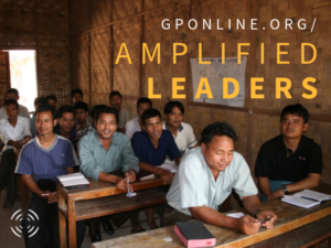 Amplified Leaders – Church Resources