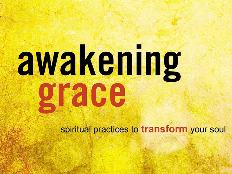 Awakening Grace – Shepherding Resource