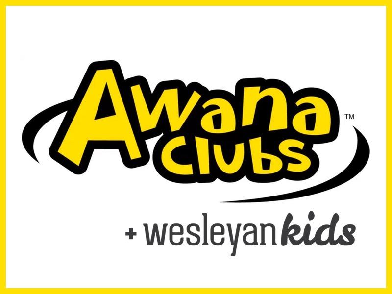 Wesleyan Awana