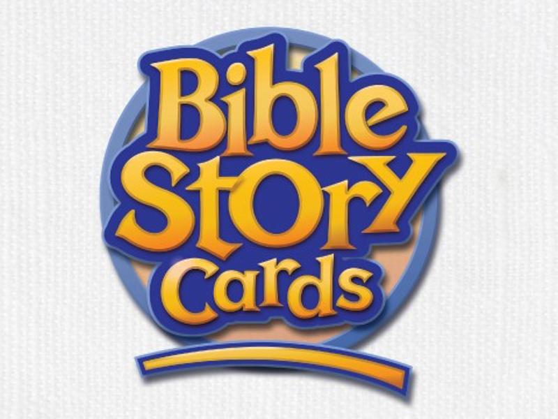 BibleStoryCards – Shepherding Resource