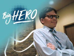 Big Hero – Made New Stories