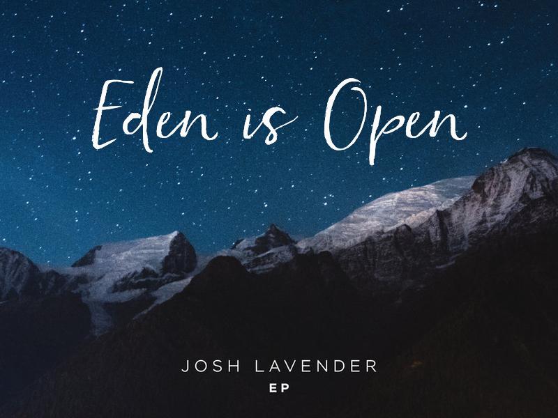 Eden is Open