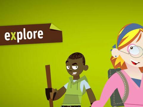 Explore Kids Discipleship Series