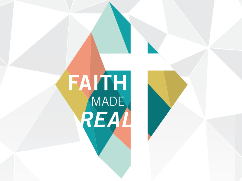 Faith Made Real – Shepherding Resource