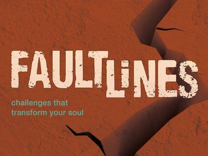 FaultLines – Shepherding Resource