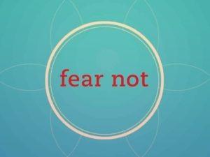 Fear Not – Shepherding Resources