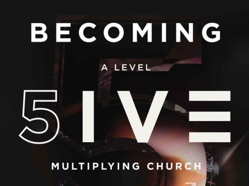 Becoming a Level Five Church eBook