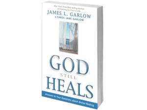 God Still Heals – Shepherding Resource
