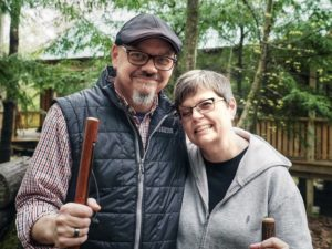 Kim's Journey: turning pain into blessing