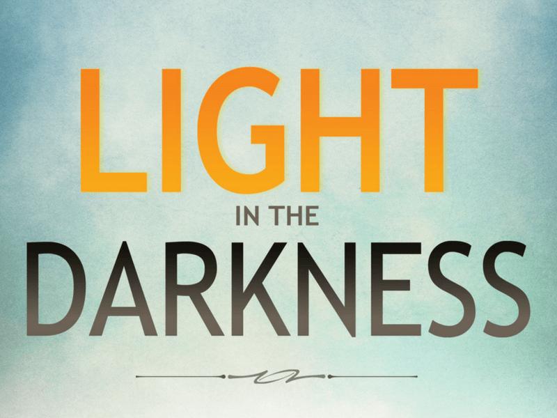 Light in the Darkness – Shepherding Resource
