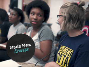 Made New Stories – Lies to Truth