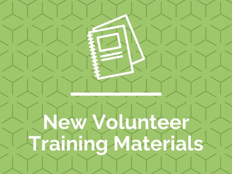 Volunteer Training (Christ Wesleyan)