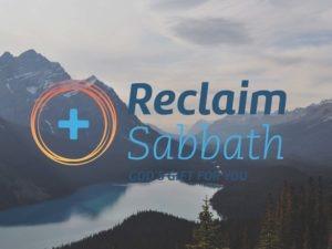 Spending Sabbath Outdoors