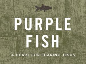 Purple Fish – Shepherding Resources
