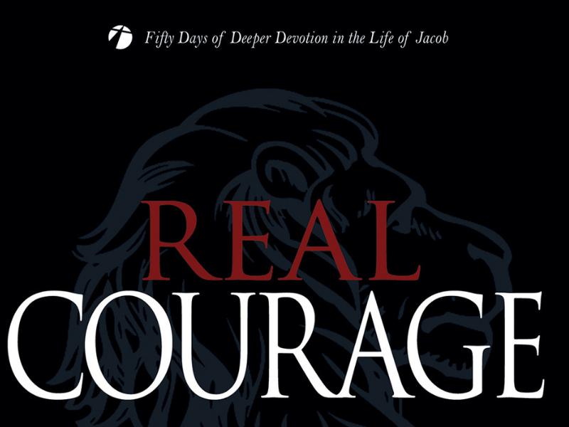 Real Courage – Shepherding Resource