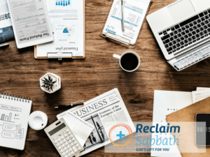 Reclaim Sabbath: How to Use the Daily Office