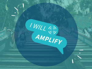 I Will Amplify – Global Missions