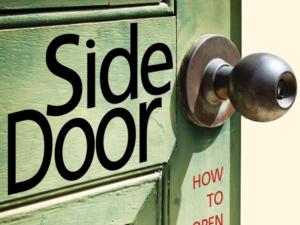 Side Door – Shepherding Resource