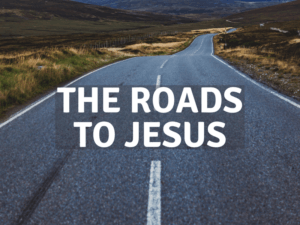 The Roads to Jesus (SpringLife 2012)