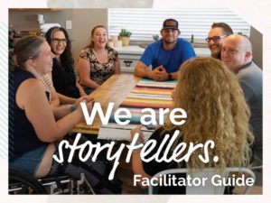 Story Groups Facilitator Guide