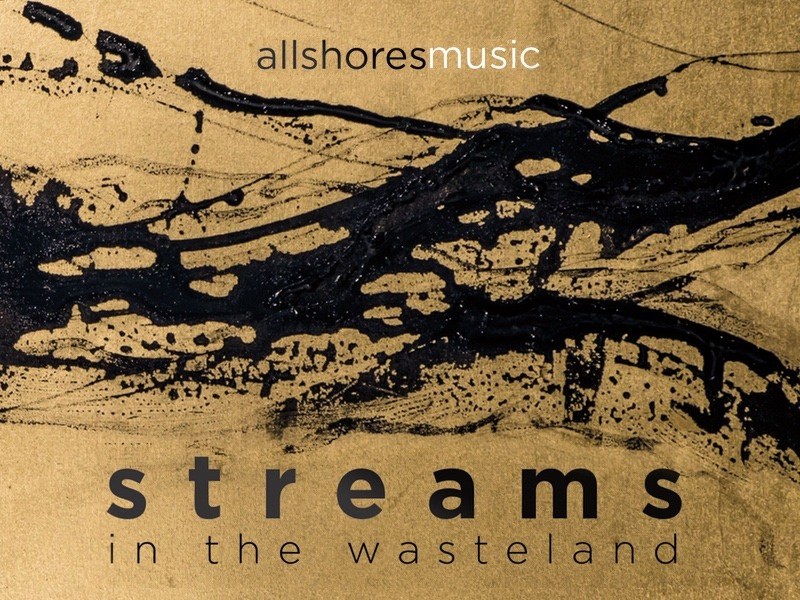 Streams in the Wasteland – Chord Charts