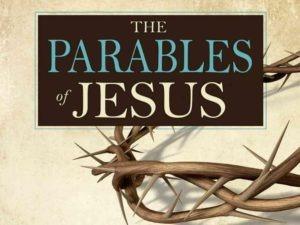 The Parables of Jesus – Shepherding Resource
