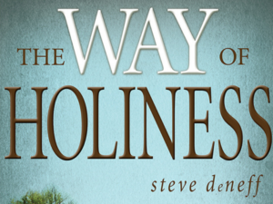 The Way of Holiness – Shepherding Resource