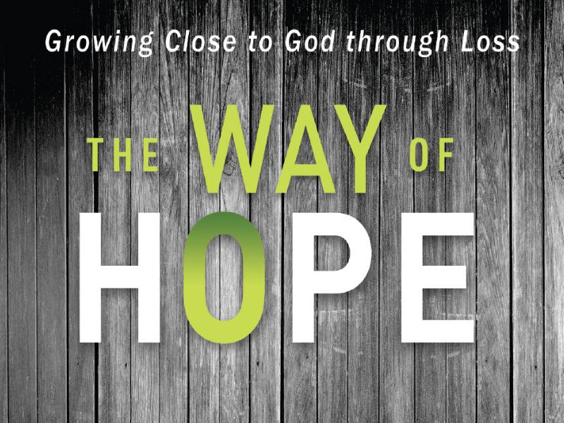 The Way of Hope – Shepherding Resource