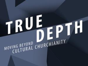 True Depth – Shepherding Resource