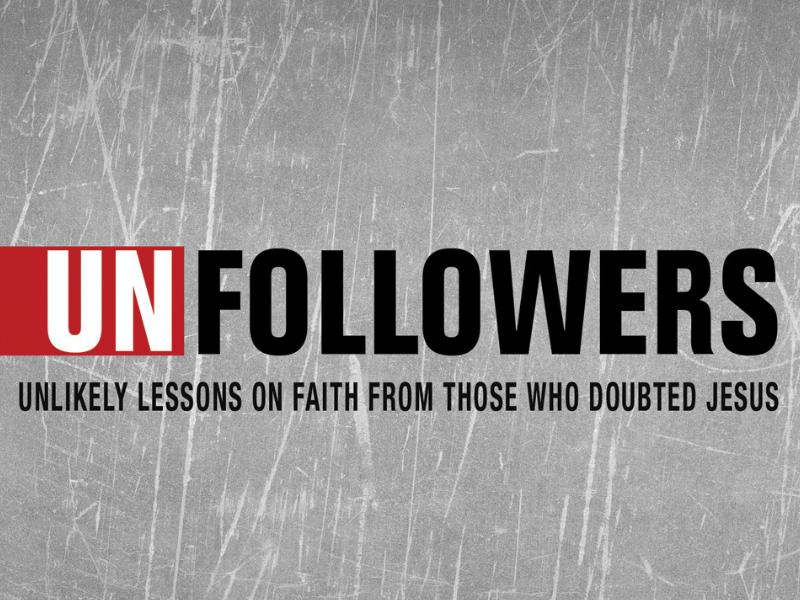 Unfollowers – Shepherding Resource