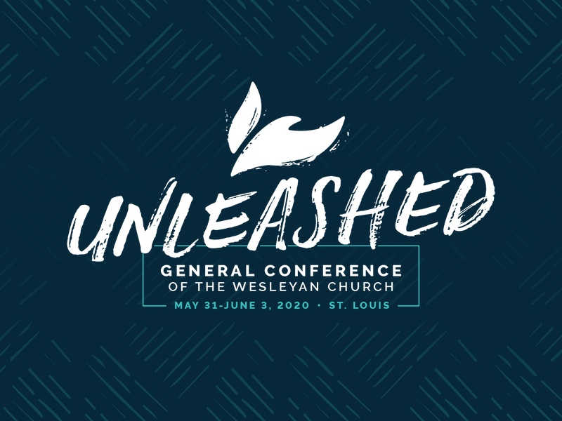 UNLEASHED – General Conference 2020 Brand Kit