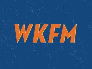WKFM 2016-2017