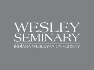 Wesley Seminary Podcast