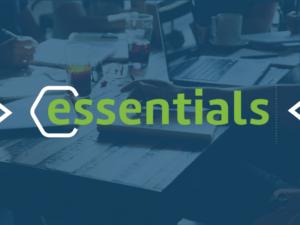 Essentials Training