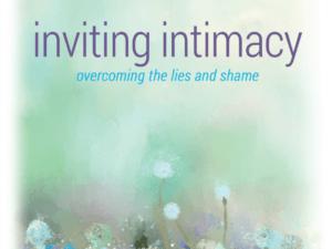 Inviting Intimacy – Shepherding Resource
