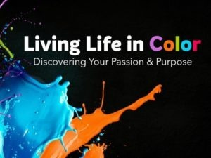 Living Life in Color