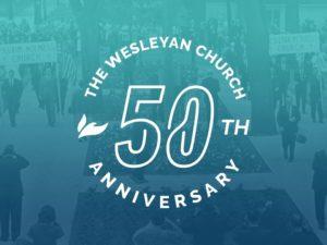 50th Anniversary Video
