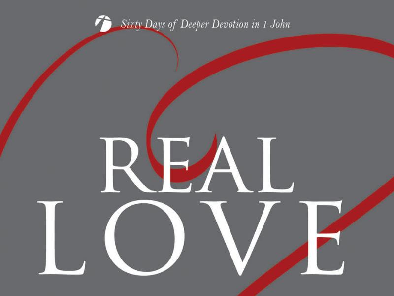 Real Love – Shepherding Resource
