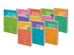 Flourishing Faith Devotional Studies Series – Shepherding Resource