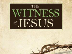 The Witness of Jesus – Shepherding Resource